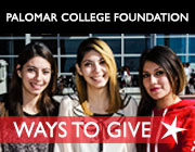 Palomar College Foundation - Ways to Give