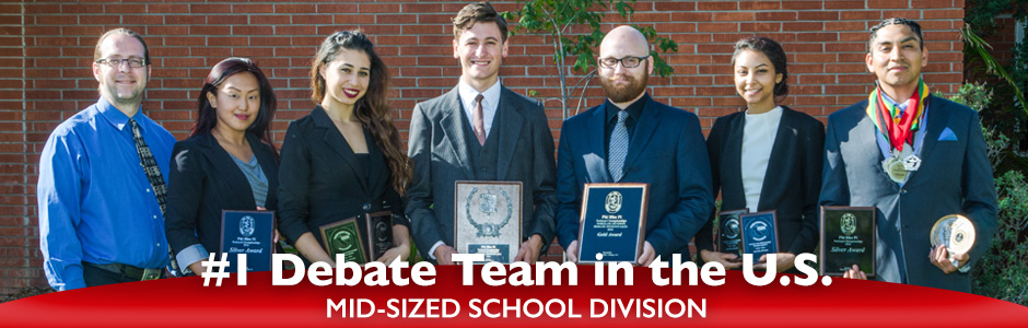 Speech Team 