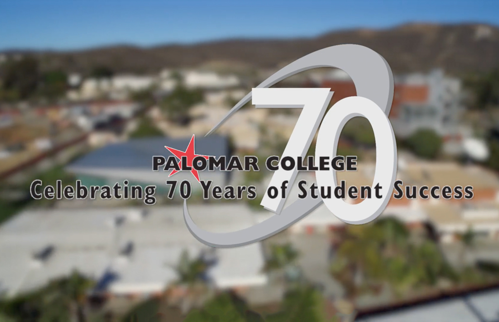 Celebrating 70 Years of Student Success