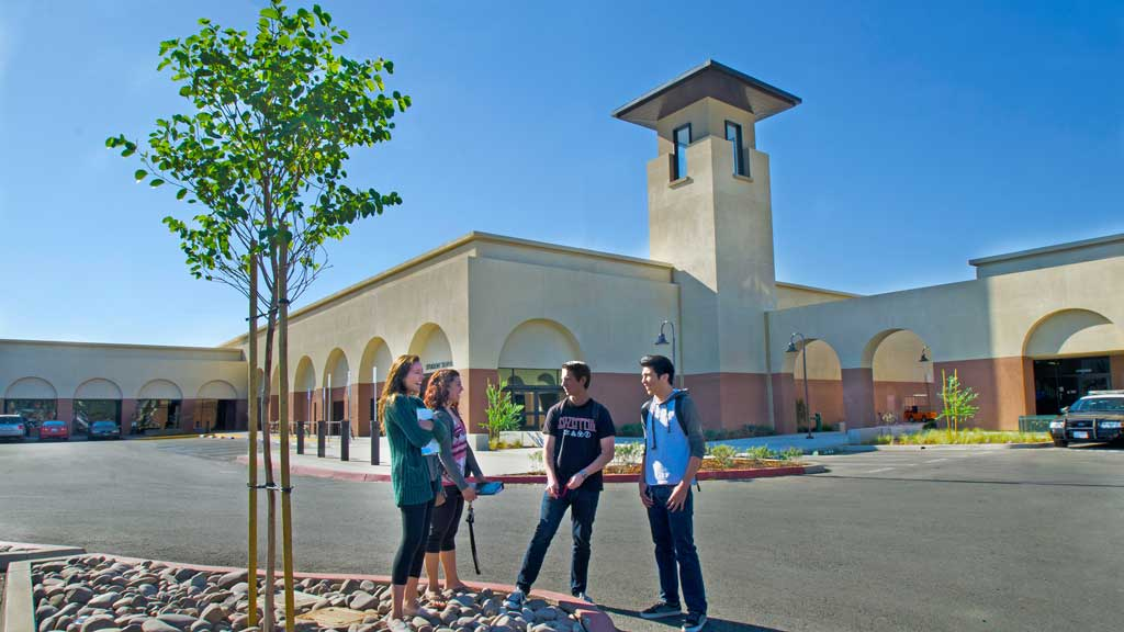 Palomar College Escondido Education Center