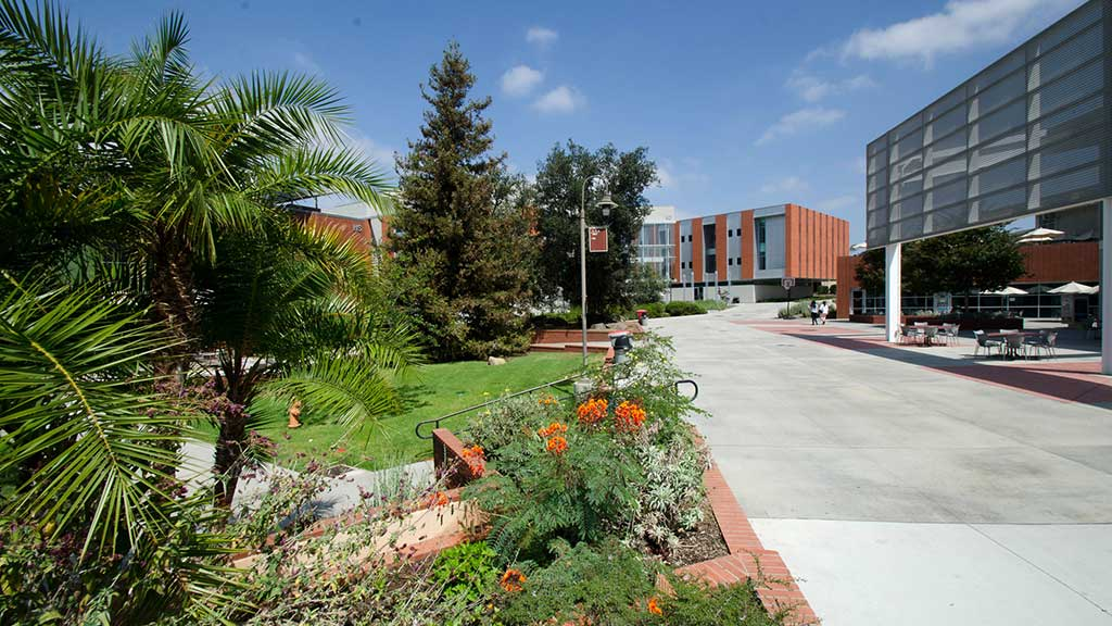 Palomar College San Marcos Campus