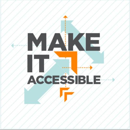 Accessibility Portal Logo