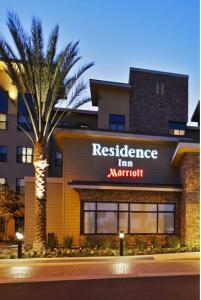 SM marriott Residence