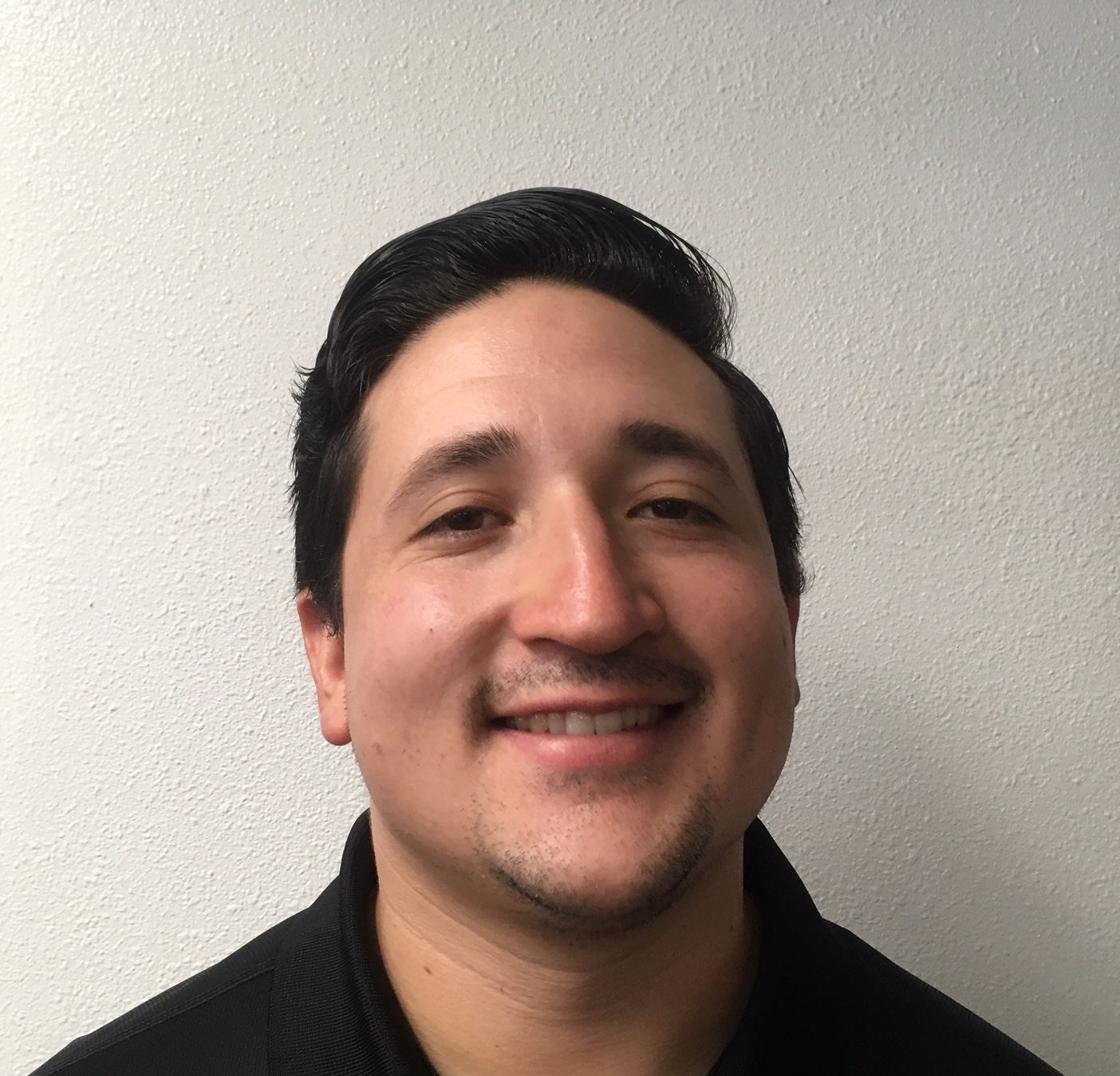 Camilo Riveros : Interim CASAS eTesting Coordinator