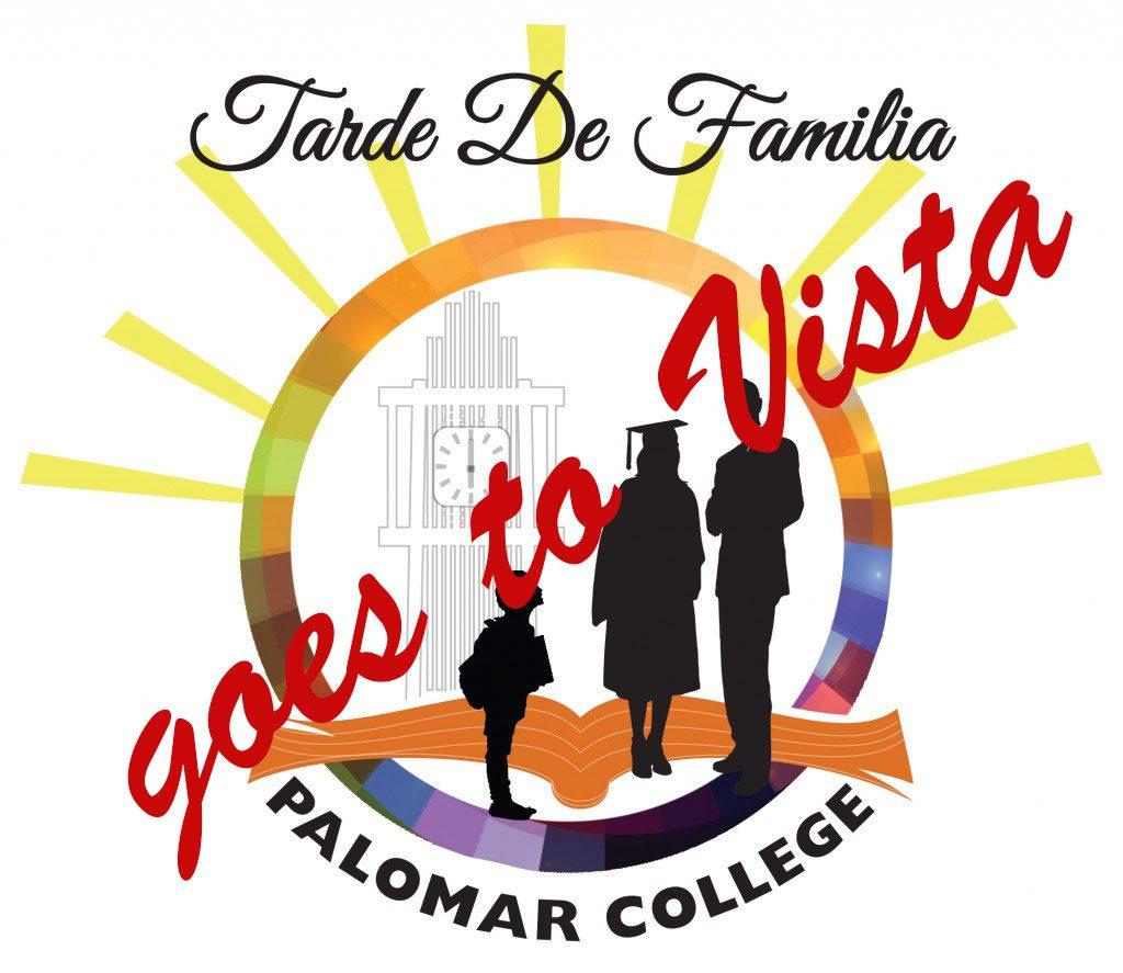 Tarde de Familia goes to Vista