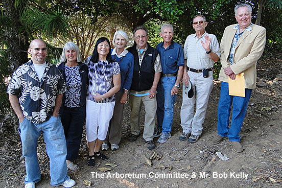 Arboretum Committee Members