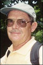 Wayne Armstrong