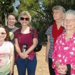 2010 Cactus & Succulent Care Workshop