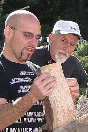 Basic Tree Trimming Workshop - Jan. 28, 2012