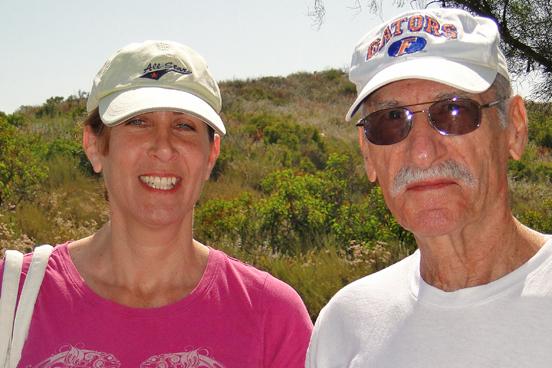 Coastal Sage Scrub Walk 2010