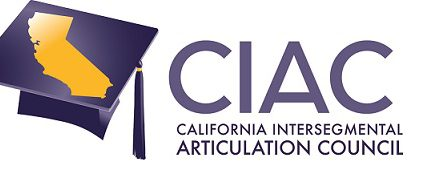 CIAC California Intersegmental Articulation Council