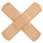 Band Aid Patch