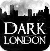 Dark London Icon