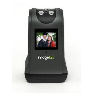 imagelab 35 millimeter slide scanner