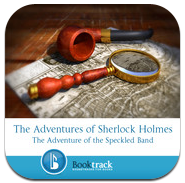 Speckled Band Icon
