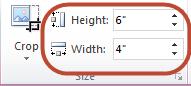 Height-Width-Adjust