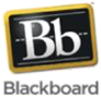 Corporate logo for Blackboard