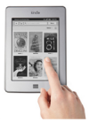 Kindle Touch Software Update