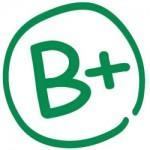 b-plus