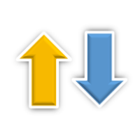Up-Down-Arrows