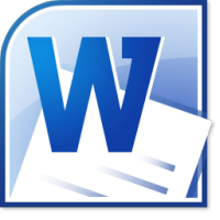 Controlling Text Wrap in Word 2010