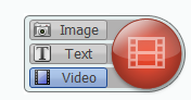 video capture button