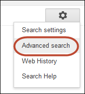 AdvancedSearchAccess