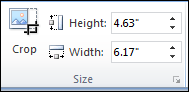Height Width Dimensions