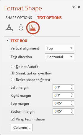 TextBox Controls