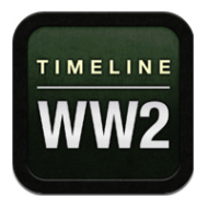 World War II on the iPad