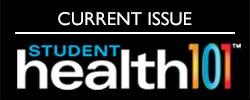 Student Health 101 Advertisement