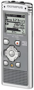 Olypus WS-700M digital audio recorder