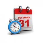 Calendar & Clock