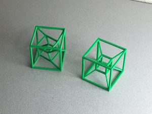 tesseract images