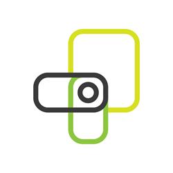 Proctorio logo of interlocking rectangles