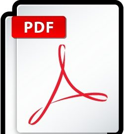 Adobe Acrobat PDF icon