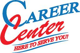 Image of Career Center logo