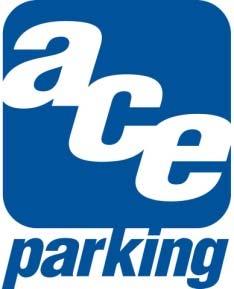Ace Parking Management logo