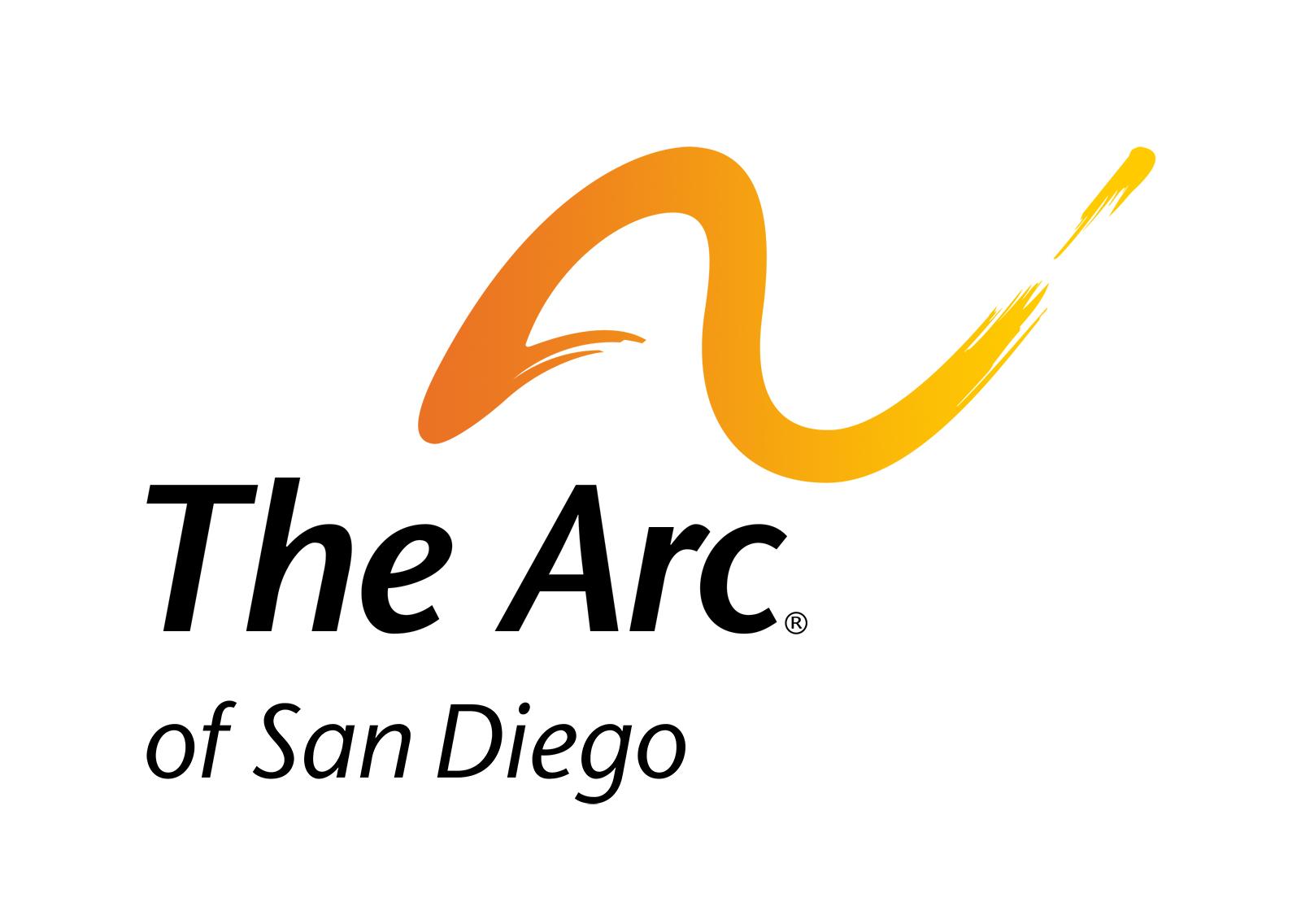 ARC SD logo