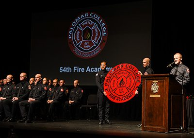 Fire Academy