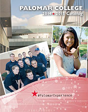 2014-2015 Palomar College Catalog