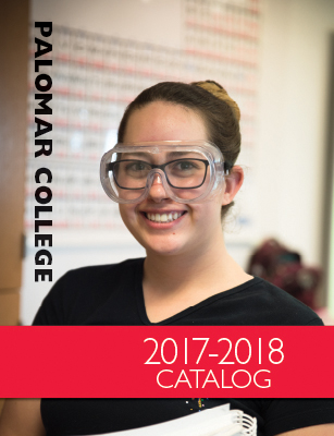 2017-2018 Palomar College Catalog