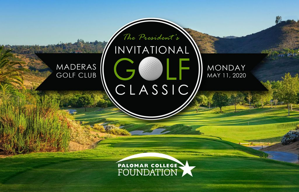 The President's Invitational Golf Classic