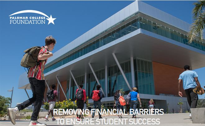 Removing Financial Barriers to Ensure Student Success