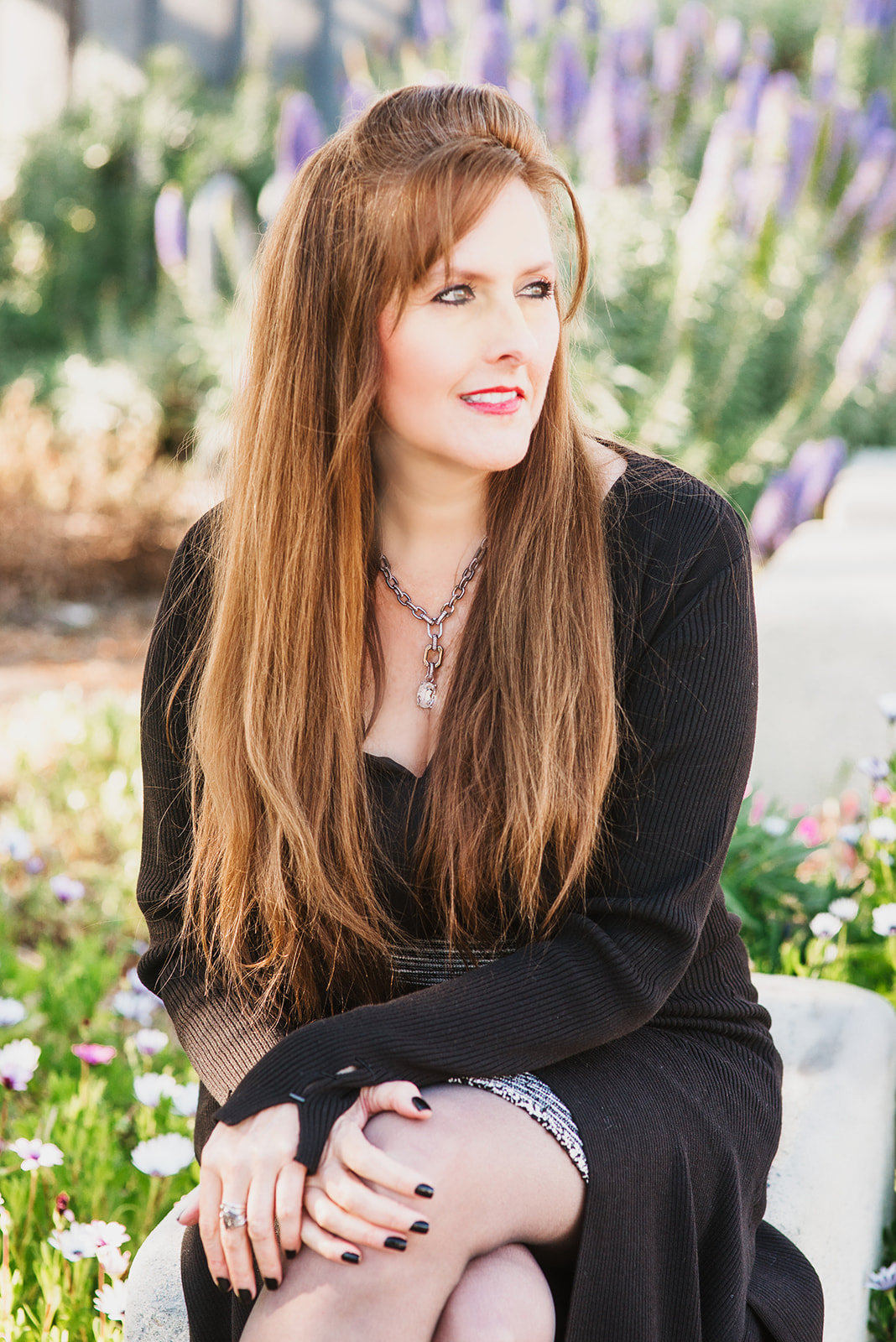 Malena Bennett : Treasurer