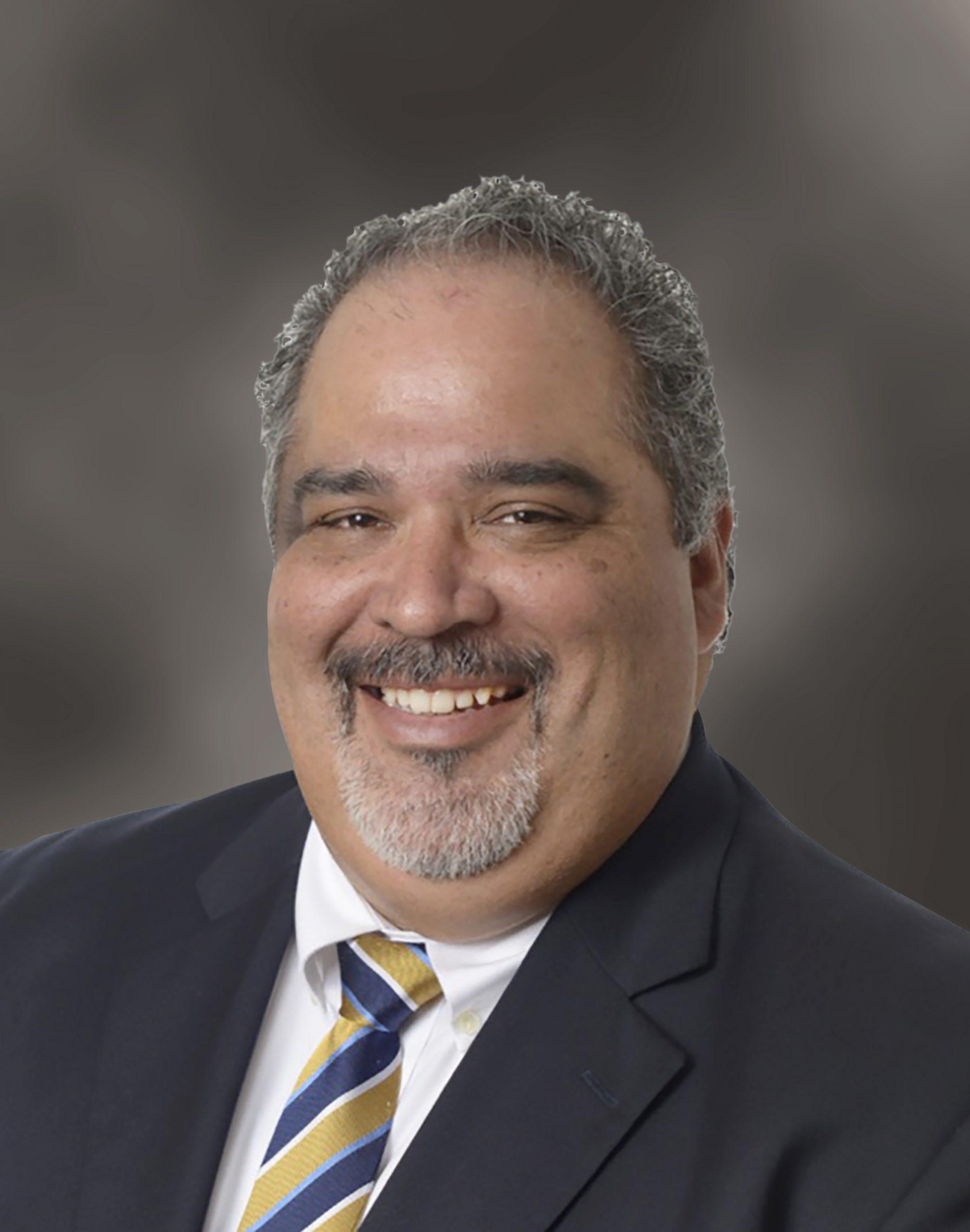 Image of Roberto Rodriguez, Trustee, Palomar Community College Governing Board