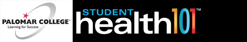 Student Health 101 banner