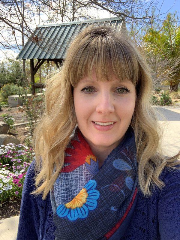 Lenka Schalkle, MPH, CHES : Health Services Specialist