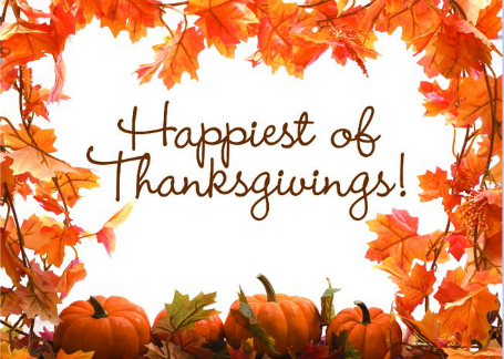 thanksgiving holiday campus closed student health centers