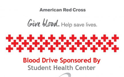July Blood Drive